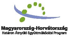 magyar-horvát logo